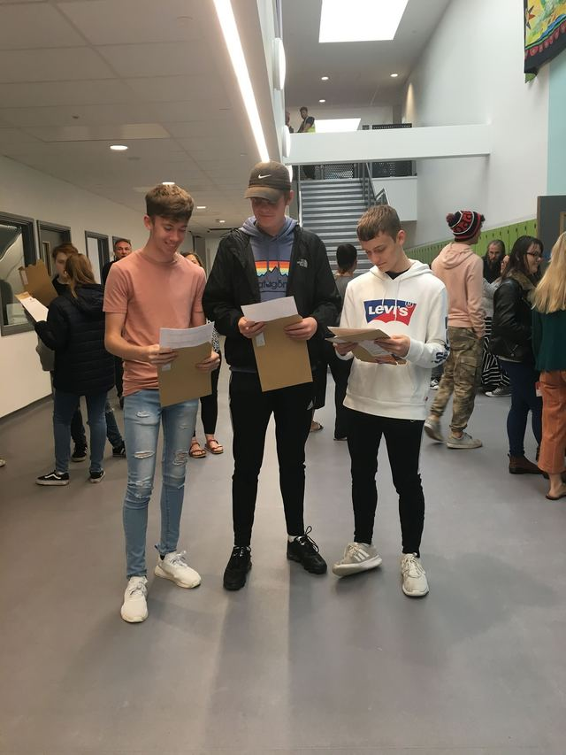 GCSE results day 2019 - 5