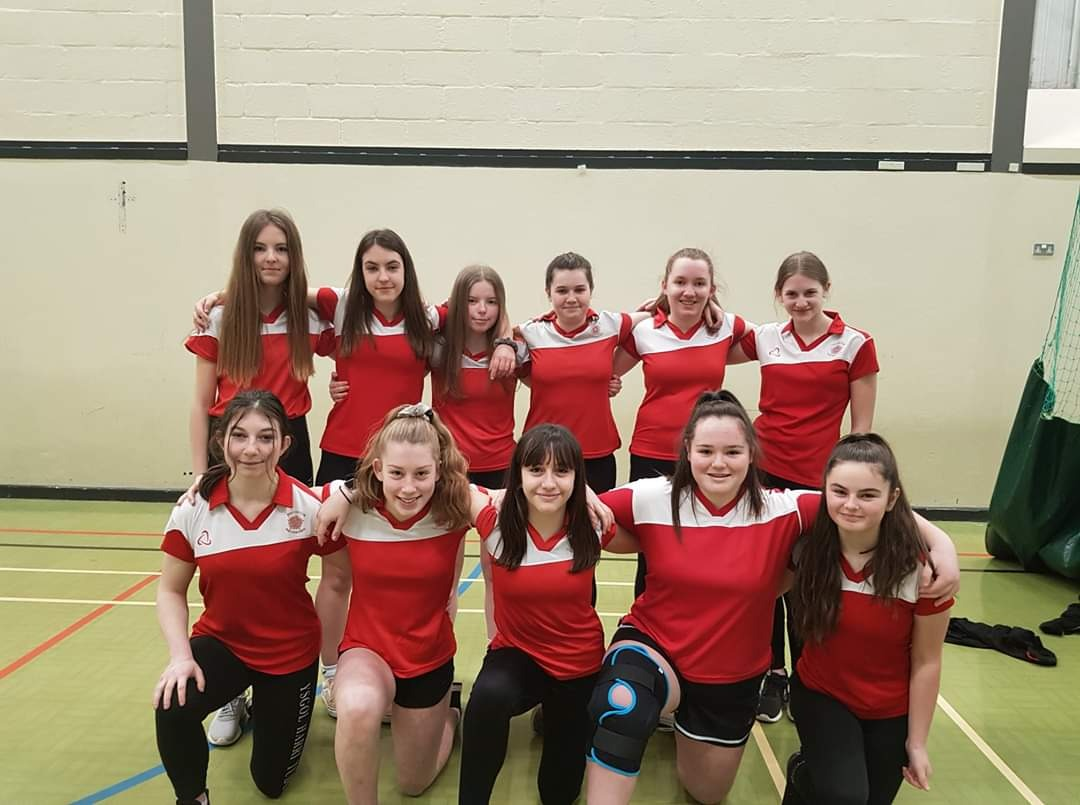 U15s Indoor Cricket